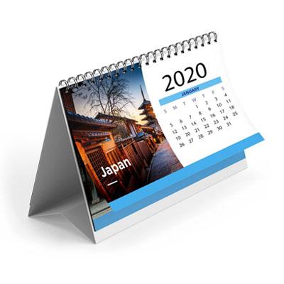 Stand Desk Calendar Printer in Johor Bahru