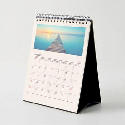Personalized Desk Calendar Printing in Malaysia