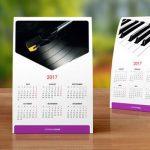 tent-card-table-desktop-calendar-printing