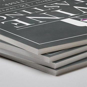 Compressed Foam Board Printing in Johor Bahru