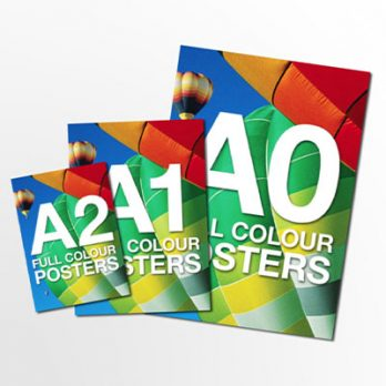 Fine Quality Synthetic Paper Poster Printing in Johor Bahru