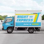 1-singapore-johor bahru-high quality-lorry-truck-vehicle vinyl wrap