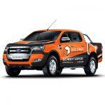 1-singapore-johor bahru-high quality-pick up truck-vehicle vinyl wrap