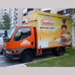 2-singapore-johor bahru-high quality-lorry-truck-vehicle vinyl wrap