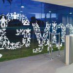 3-johor bahru-singapore-inkjet print-glass wall-clear-transparent sticker