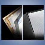 3-johor bahru-singapore-quality-aluminium-LED poster frame-sharp corners
