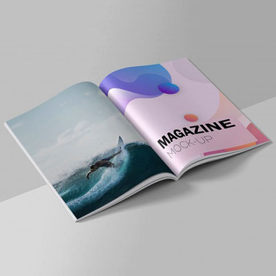 Soft Cover Binding & Booklet Printing n Malaysia