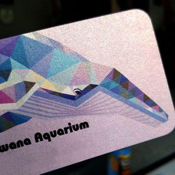 Special Business Card Printing - Johor Bahru