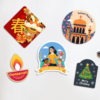 Custom Made Magnet Sign Printing Services