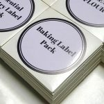singapore-johor bahru-round-mirrorkote label sticker-cut to size