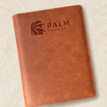 Leather Notebook Printing in Johor Bahru