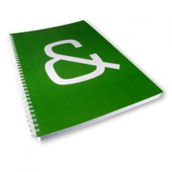 Sof cover Notebook Printing in Malaysia