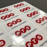 johor bahru-singapore-rectangle-white pp polypropylene label sticker-sheet
