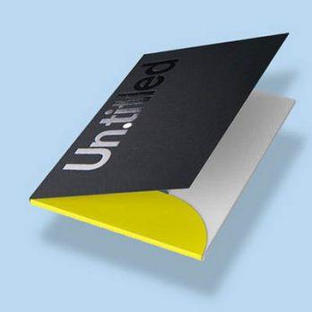 Presentation Folder in Malaysia