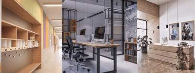 Interior Carpentry & Renovation
